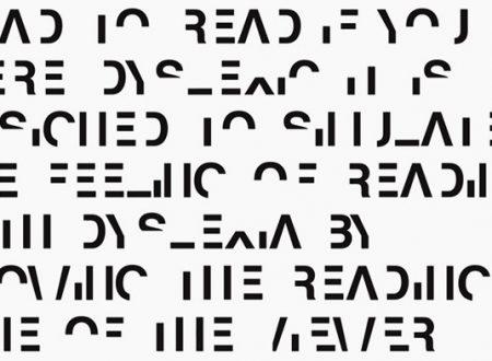 Un font per D.S.A.